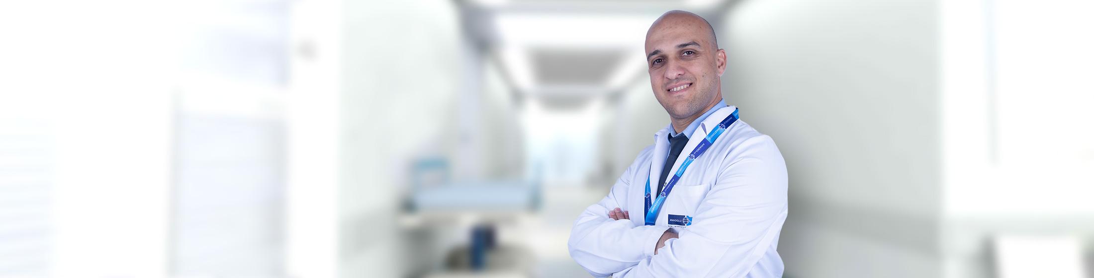 Uzm  Dr  Aydın Bayramov   Neurology   Movement disorders