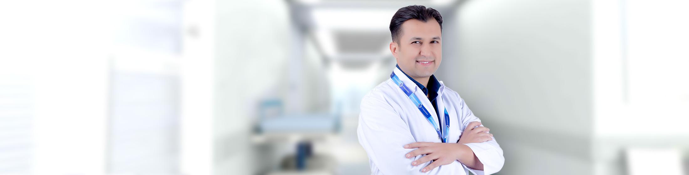 Uzm  Dr  Emrah Uyanık | Emergency Service | Ministry Certified Ozone